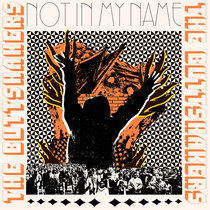 Not In My Name cover art