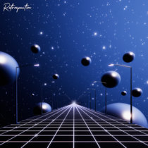 Retrospection EP cover art