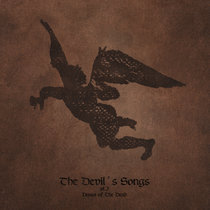 The Devil´s Songs Part I: Dance of The Dead (remaster) cover art