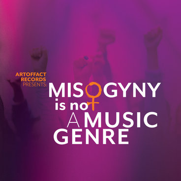 Misogyny is Not a Music Genre ♀ main photo
