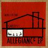 Allegiance EP Cover Art