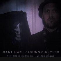 The Three Mothers (Le Tre Madri) cover art
