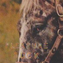 pleasure suck cover art