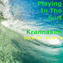 Playing In The Surf - Dream Remix cover art