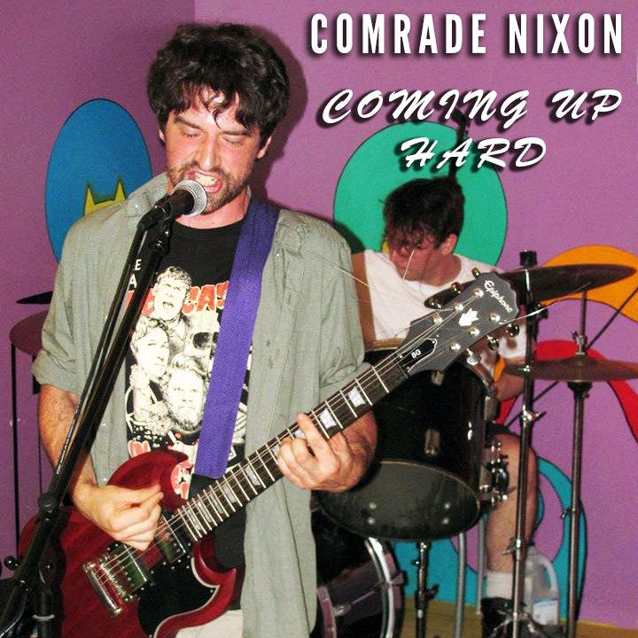 by Comrade Nixon
