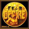 Fear and Desire Cover Art