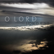 O Lord cover art