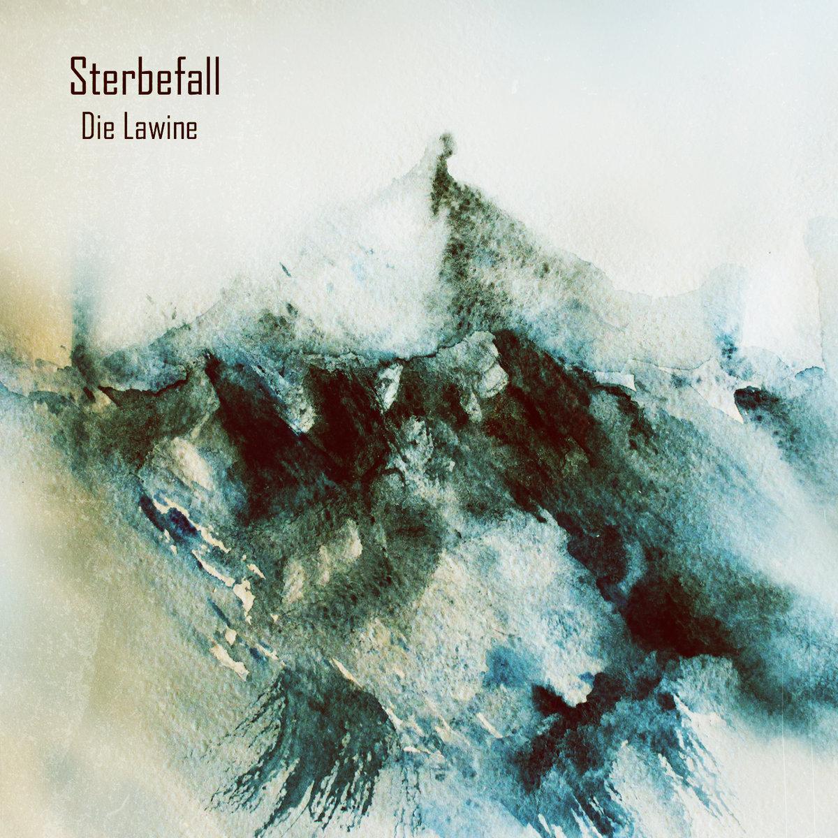 https://nihilart.bandcamp.com/album/sterbefall-die-lawine