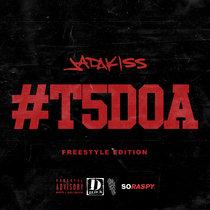 Jadakiss - T5DOA cover art