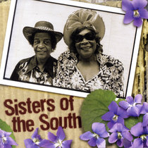 Sisters Of The South cover art