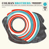 Colman Brothers Cover Art