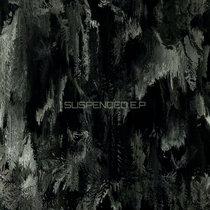 Suspended E.P cover art