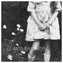 Ambient 3: Miss Ballantyne cover art