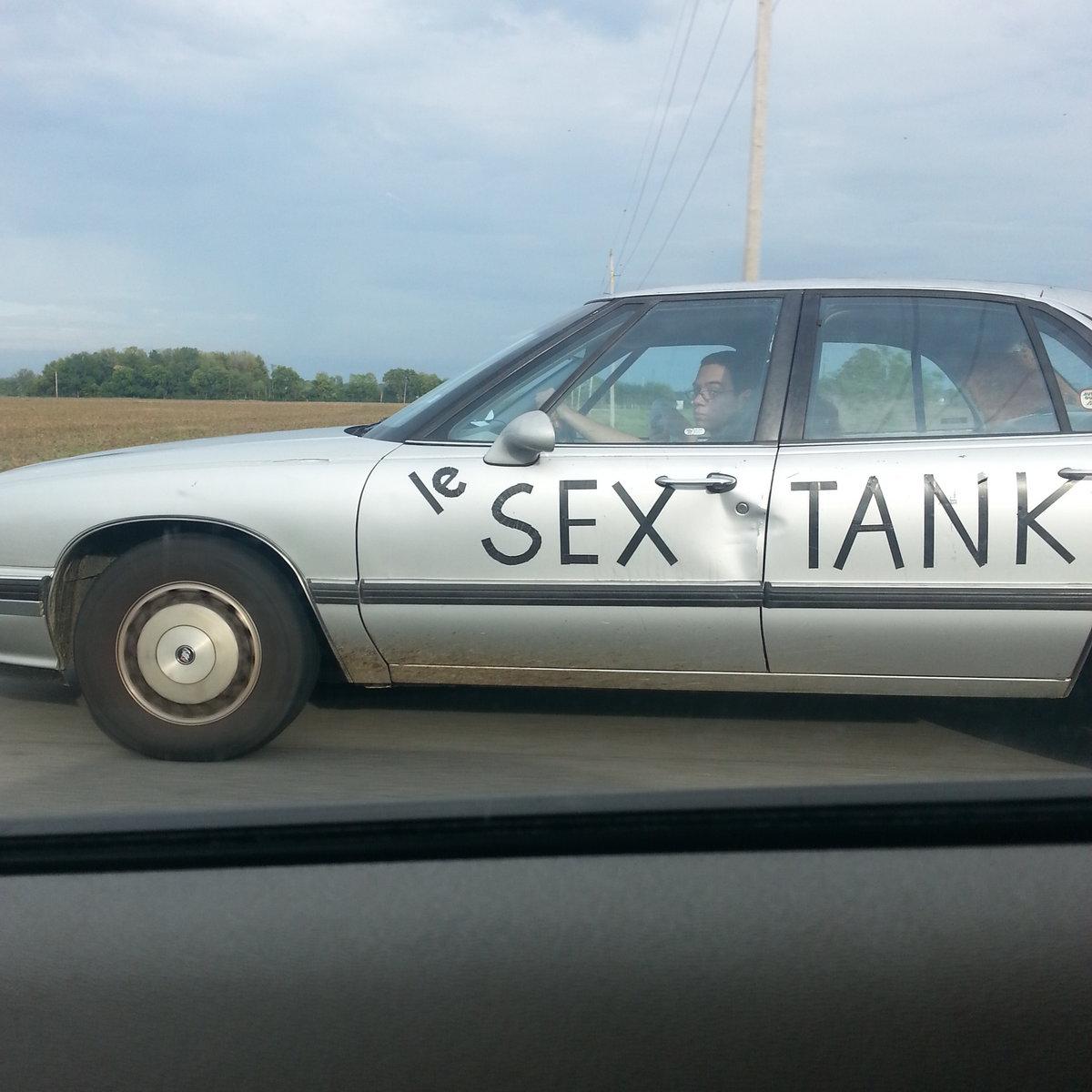 Sex car pic 8