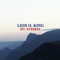 Mt. Everest cover art