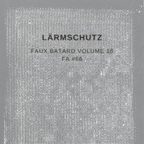 Faux Batard vol. 18 (FA #66) cover art