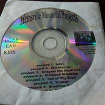 Dead End Kids (H.M.P.) cover art