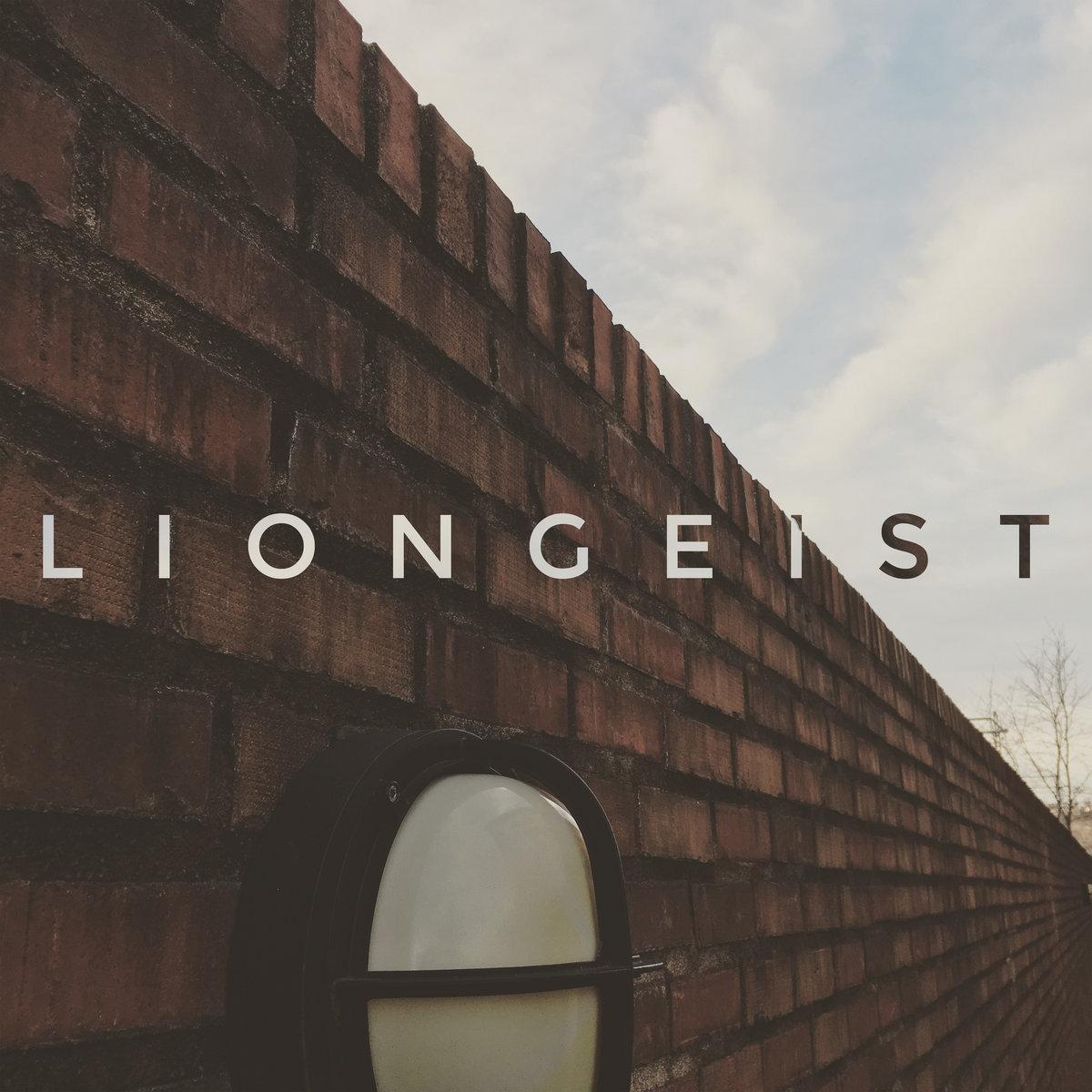 Liongeist - Departure [EP] (2017)
