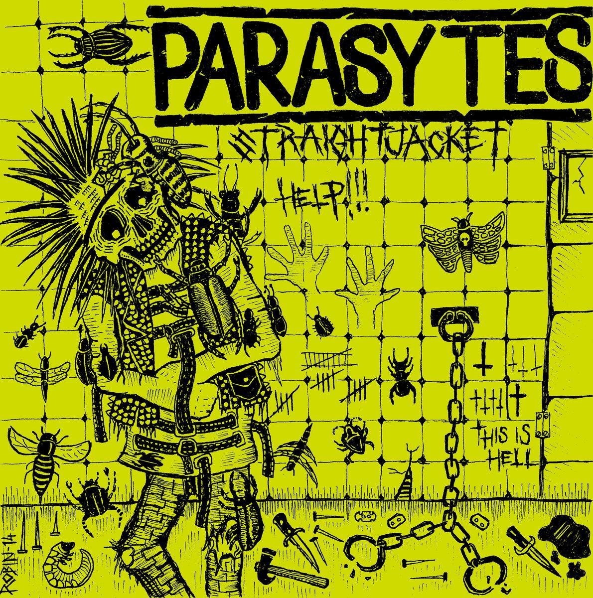 PARASYTES