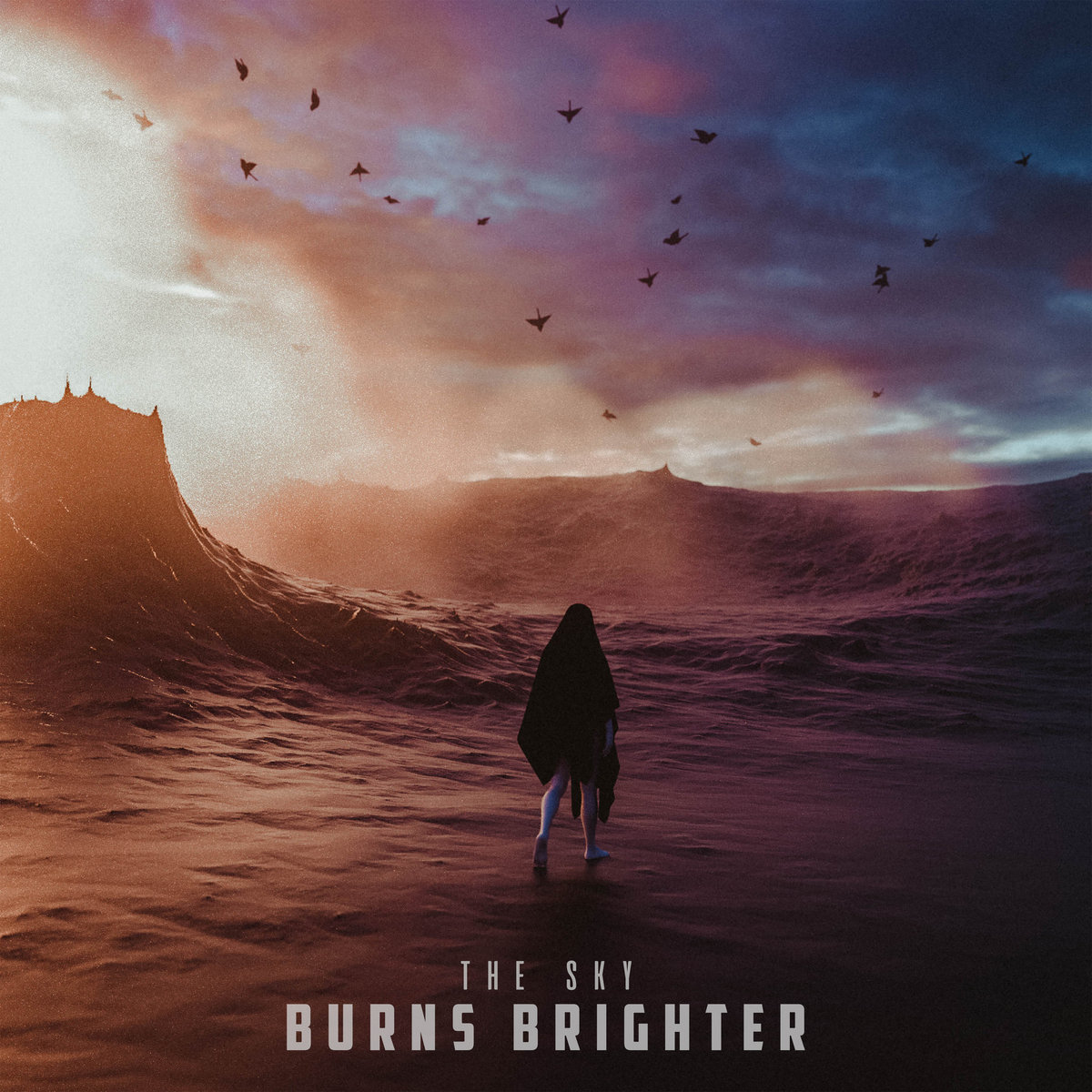The Sky Burns Brighter - The Sky Burns Brighter [EP] (2019)