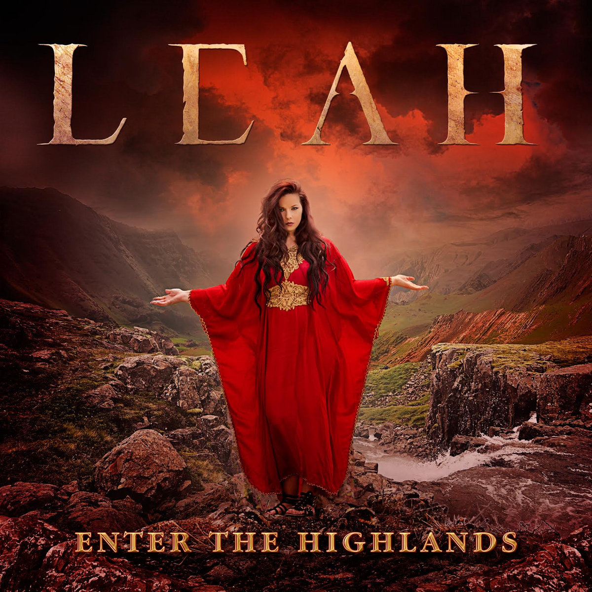 Enter the highlands single leah by leah ccuart Image collections