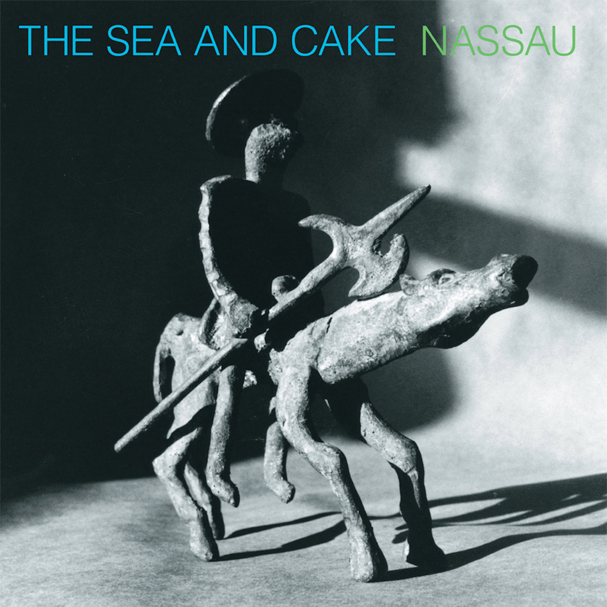 Parasol The Sea And Cake