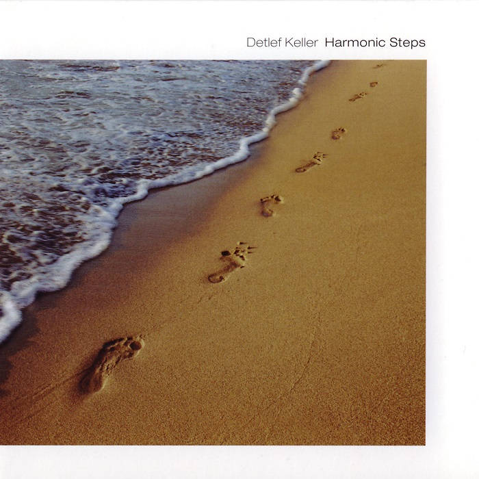 Harmonic Steps Manikin Records