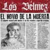 Los Bélmez - El Novio de la Muerta Cover Art
