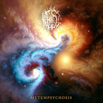 Metempsychosis cover art