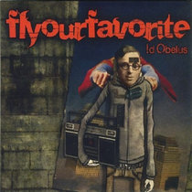 Flyourfavorite cover art