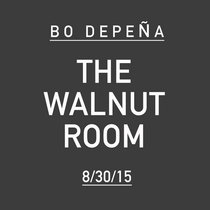 Live at The Walnut Room cover art