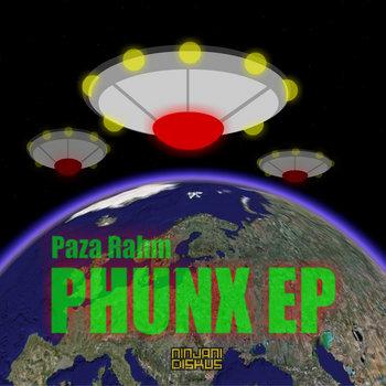 Paza Rahm Paza In Transit Through The Land Of Tranquility