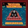 Abuja Death Cab Cover Art