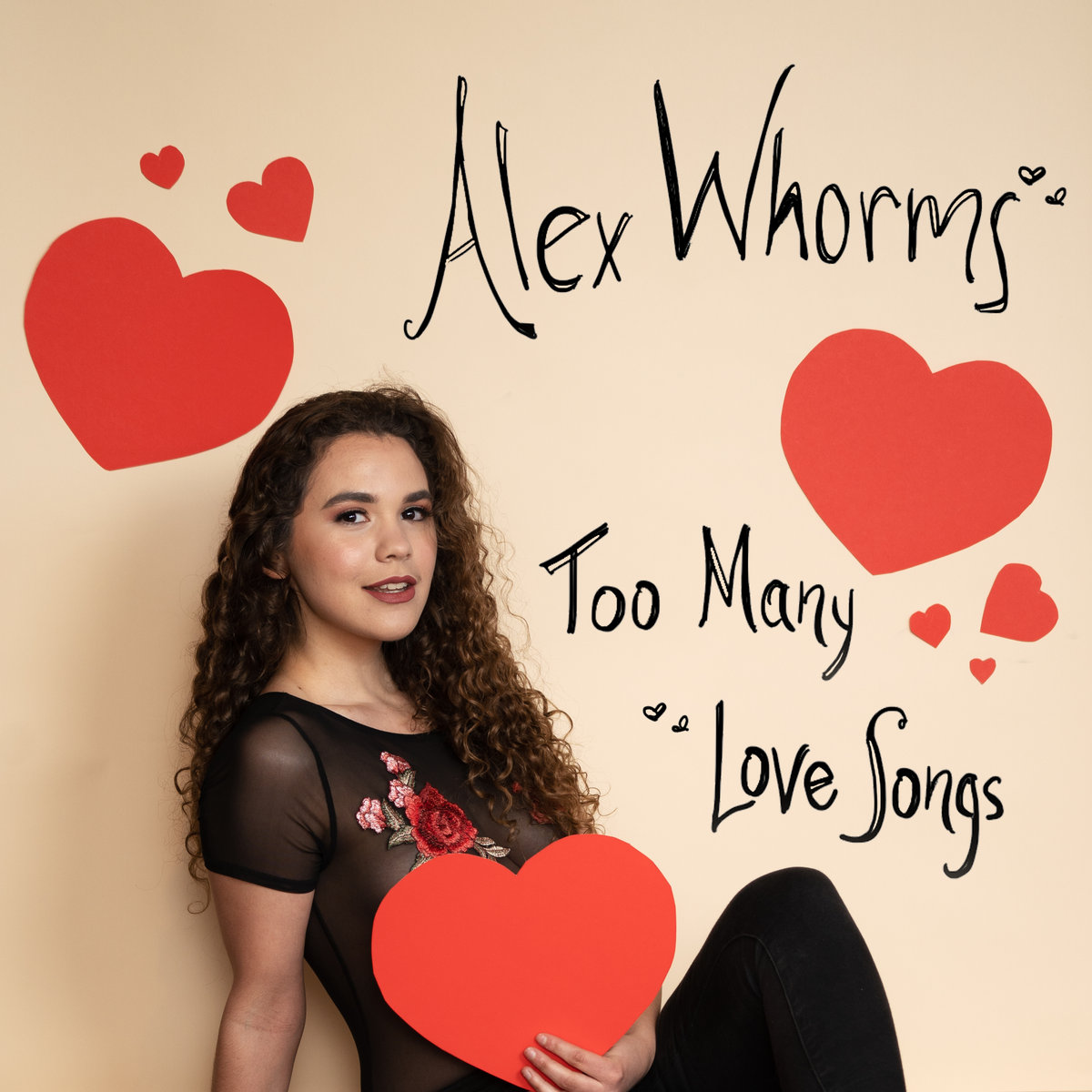 Too Many Love Songs by Alex Whorms