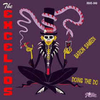 Doing The Do b/w Baron Samedi - The Excellos by Craig Shaw Music