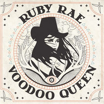 Voodoo Queen cover art
