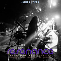 9.20.19 | Resonance Music & Arts Festival | Slippery Rock, PA cover art
