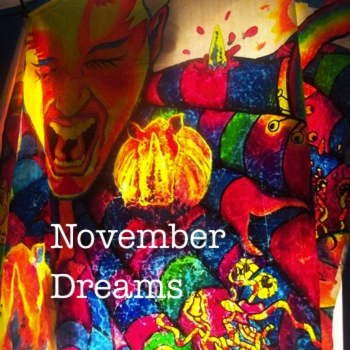November Dreams cover art