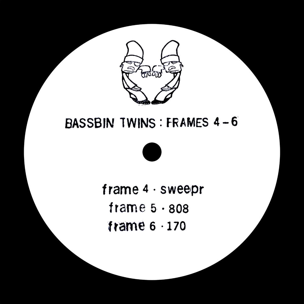Frames 4 6 Bassbin Twins