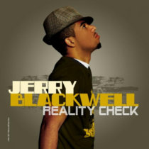 Reality Check cover art