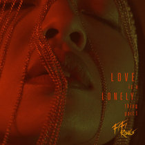 Love Is A Lonely Thing, Part 1 cover art