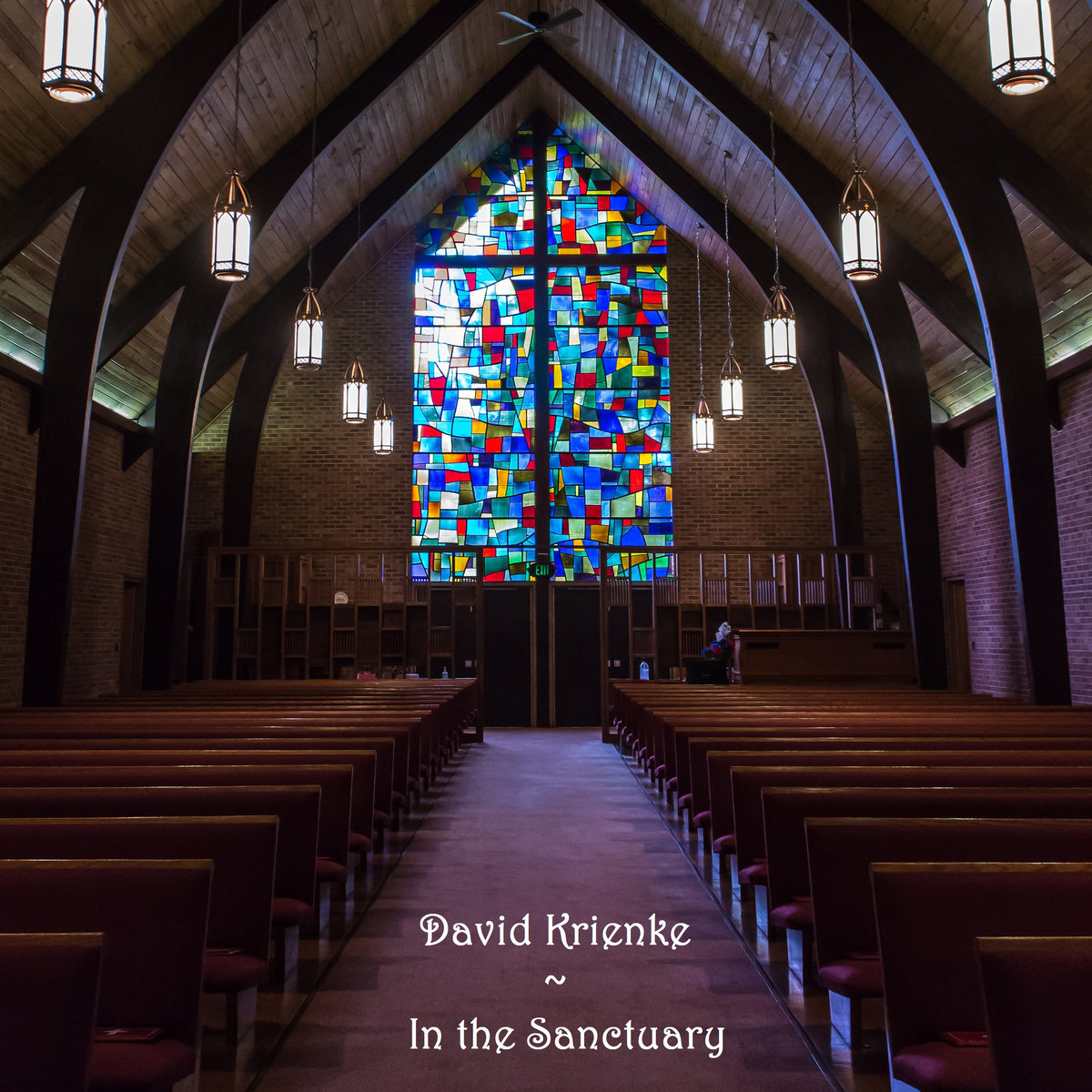 Come Holy Spirit | David Krienke