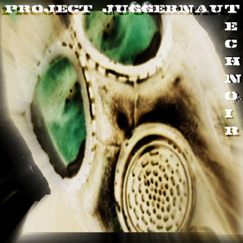 Technoir (2010) by Project Juggernaut