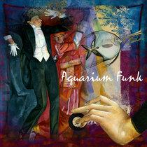 Aquarium Funk cover art