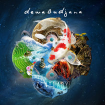 Zentuary (HD 24bit/96khz) cover art