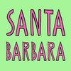 SANTA BARBARA EP Cover Art