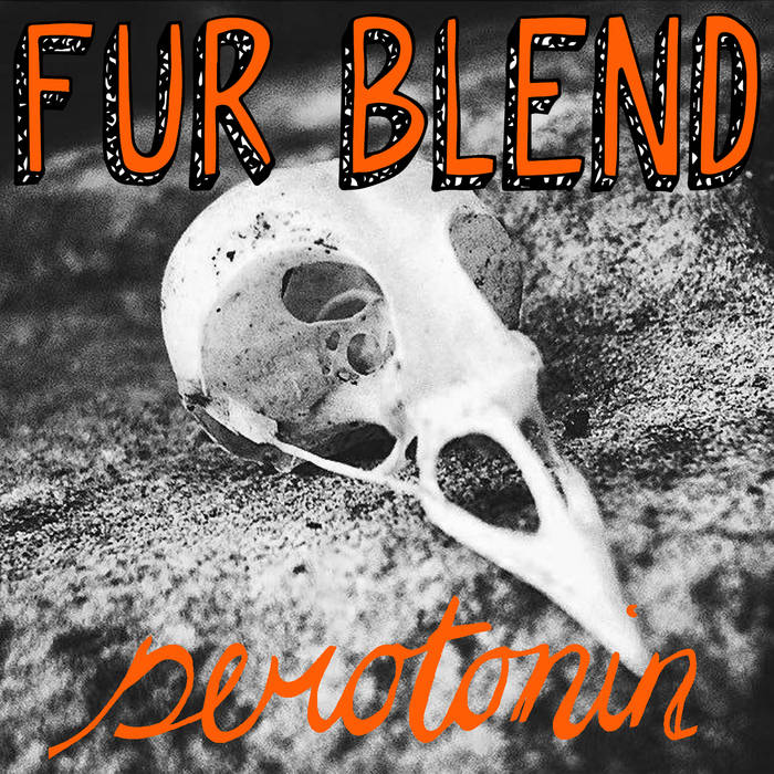 Serotonin - Fur Blend