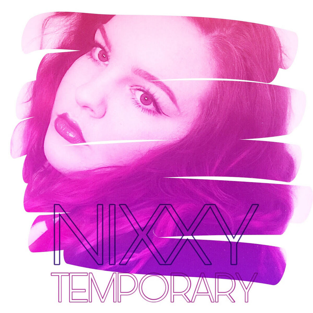 Temporary by Nikki Parker