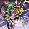 Freedom Planet Official Soundtrack Cover Art