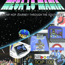 Mega Lo Mania: The Director's Cut cover art